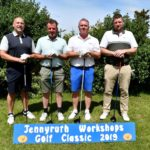 Jennyruth Workshop's Charity Golf Classic 2019
