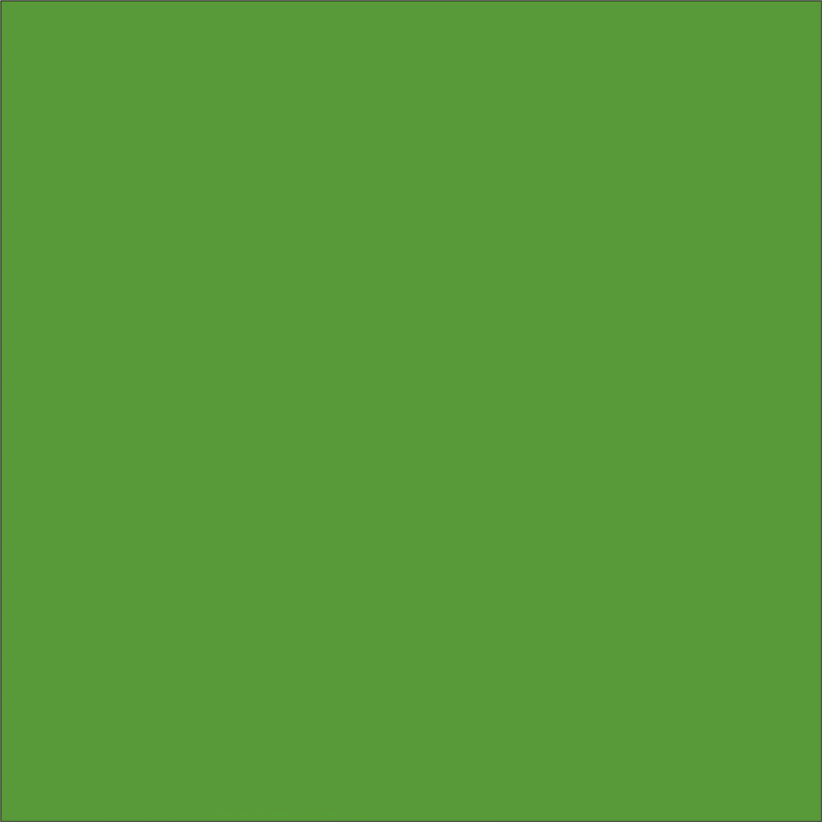 Colour swatch of Bright Green
