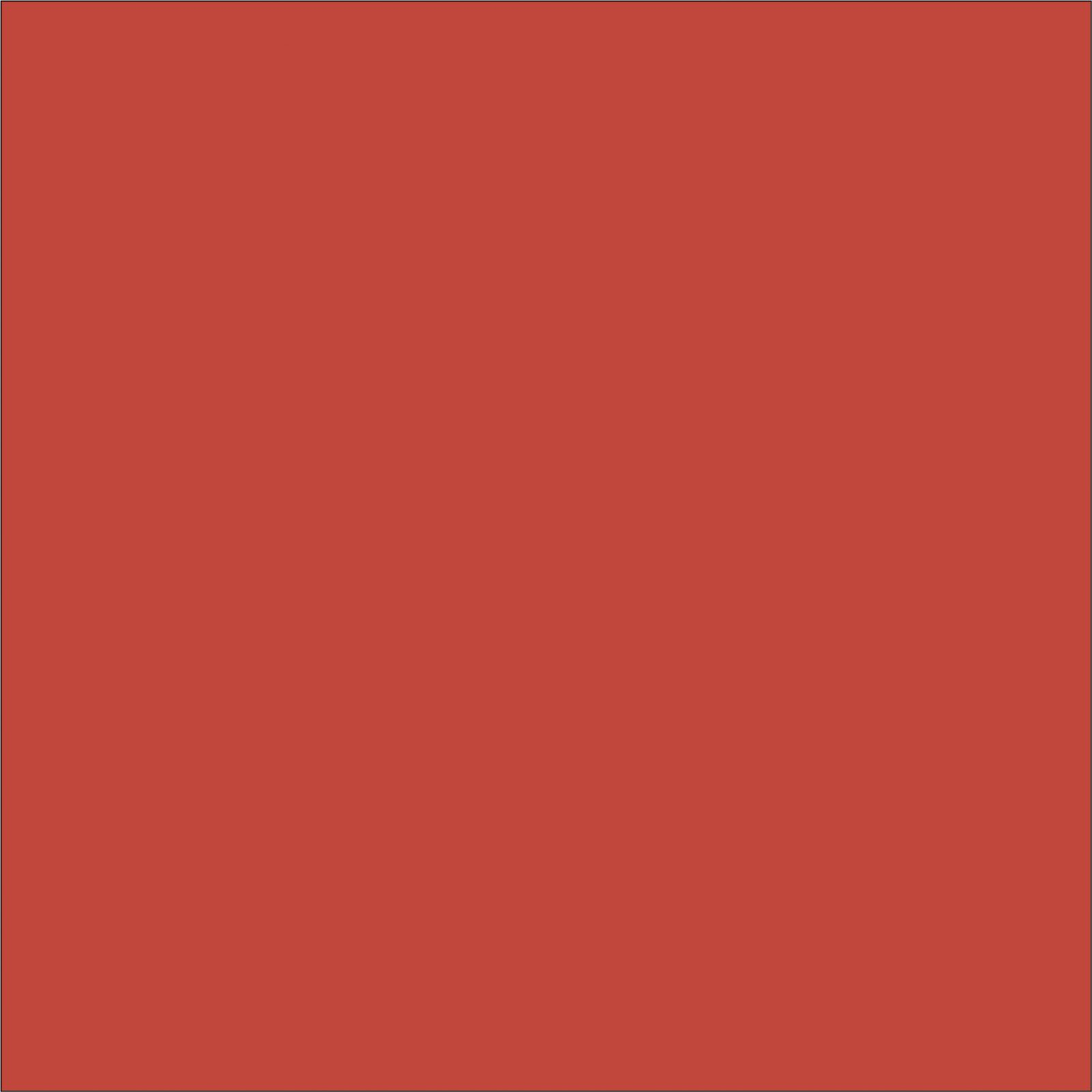Colour swatch of Bright Red