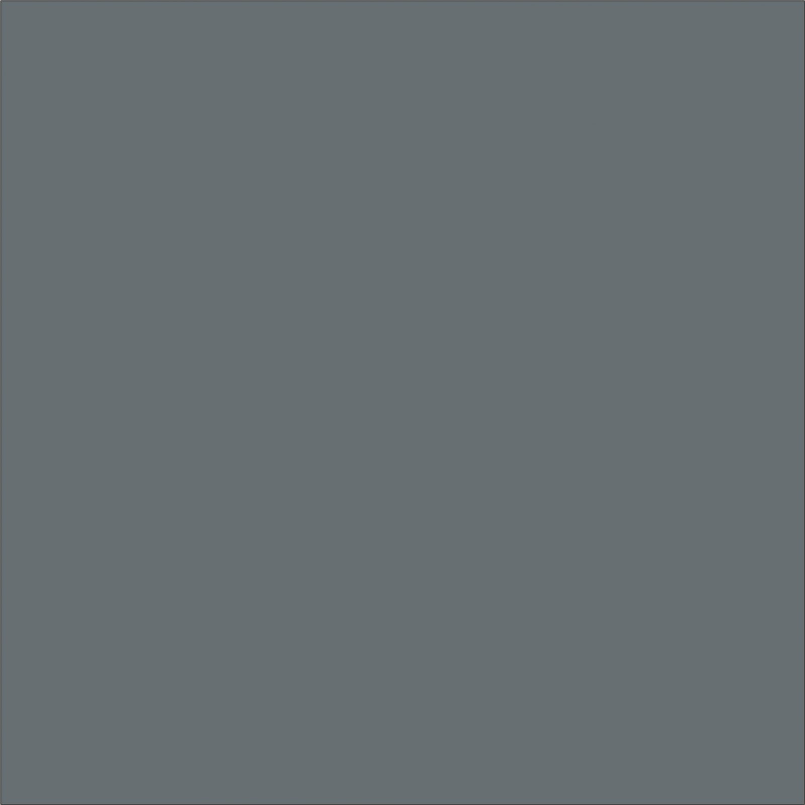 Colour swatch of Dark Admiral Grey